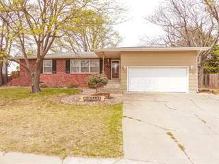 Single Family for sale in 103 West 33rd Street, Hays, KS, 67601