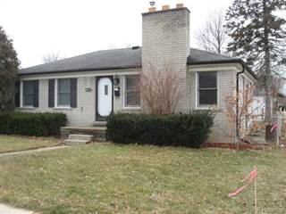 Single Family for sale in 9837 MAYFIELD Street, Livonia, MI, 48150