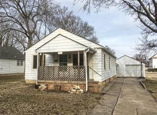 Single Family for sale in 510 North Walnut Street, Beloit, KS, 67420