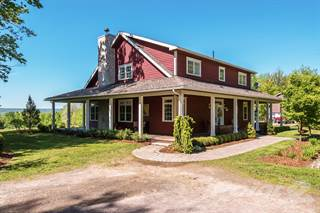 Residential Property for sale in 512 Victoria Rd., Aylesford, Nova Scotia, B0P 1C0