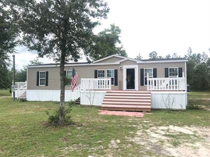 Residential Property for sale in 153 April Rd, Waynesville, GA, 31566