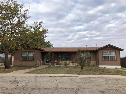 Residential Property for sale in 202 SW 13th St, Seminole, TX, 79360