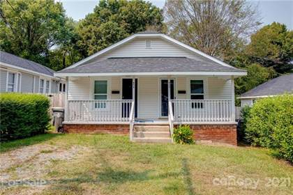 Multifamily for sale in 655 & 657 Wilson Street, Kannapolis, NC, 28083