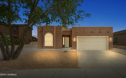 Residential Property for sale in 4823 Camino Dos Vidas, Las Cruces, NM, 88012