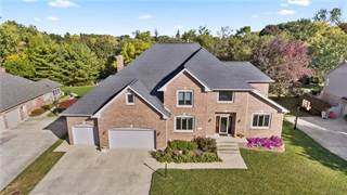 Single Family for sale in 7002 Bluffridge Place, Indianapolis, IN, 46278