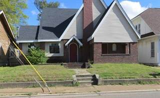 Multi-family Home for sale in 261 AIRWAYS, Jackson, TN, 38301