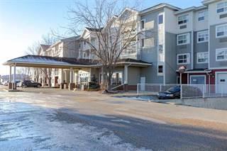 Condo for sale in 8802 Southfort DR, Fort Saskatchewan, Alberta, T8L4R6