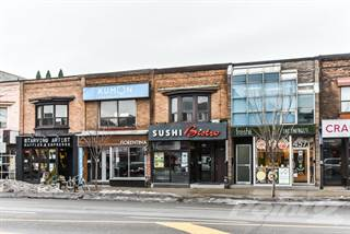 Comm/Ind for sale in 461 Danforth Ave, Toronto, Ontario, M4K 1P1