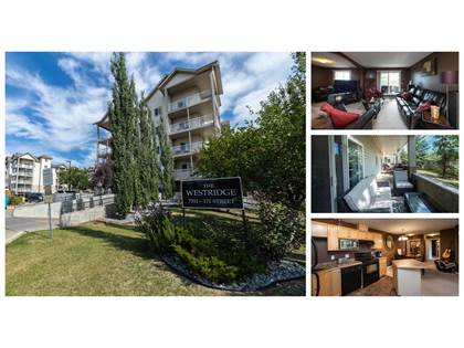 Single Family for sale in 7511 171 ST NW 123, Edmonton, Alberta, T5T6S7