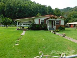 Residential Property for sale in 150 Musick Bottom, WV, 25670