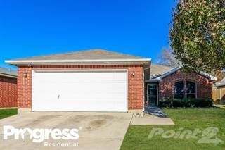 House for rent in 529 Berryhill Dr, Mansfield, TX, 76063