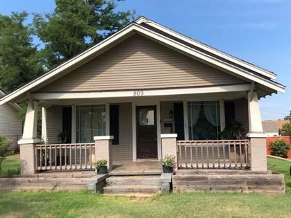 Residential Property for sale in 809 3rd, Alva, OK, 73717