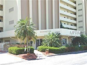 Condo for rent in 4550 COVE CIRCLE 905, Seminole, FL, 33708