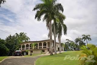 Residential Property for sale in Road 109, Km. 26.7, Barrio Culebrinas, Sector El Rincon, San Sebastian, PR, 00685