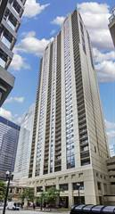 Apartment for sale in 200 North Dearborn Street 4700, Chicago, IL, 60601