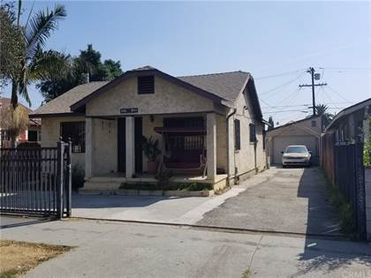 Multifamily for sale in 842 W Gage Avenue, Los Angeles, CA, 90044