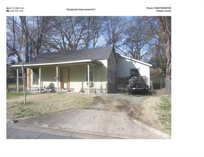 Multifamily for sale in 1215 7, North Little Rock, AR, 72114