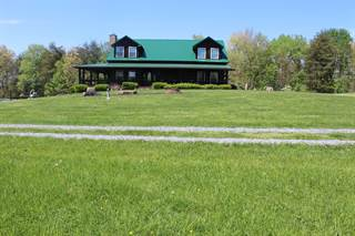 Farm And Agriculture for sale in 663 Mountain Rd, Peterstown, WV, 24963