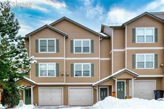 Condo for sale in 3132 Hearthridge Circle, Colorado Springs, CO, 80918