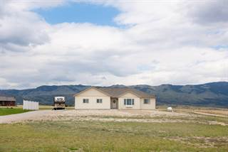 Single Family for sale in 43 Desert Drive, Townsend, MT, 59644