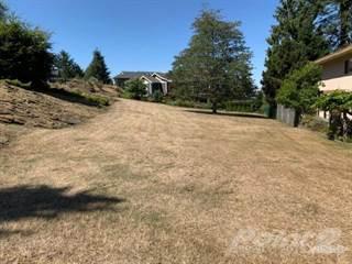 Land for sale in Prop.SL B Hawthorne Street, Chemainus, British Columbia, V0R 1K1