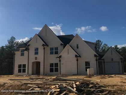 Residential Property for sale in 233 Fairview Trails, Lewisburg, MS, 38611