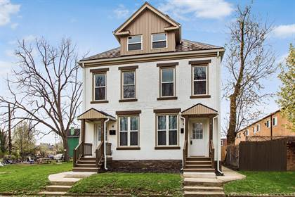 Multifamily for sale in 1011 E Rich Street, Columbus, OH, 43205
