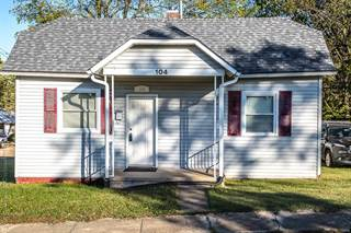 Single Family for sale in 104 South Norwine, Bonne Terre, MO, 63628