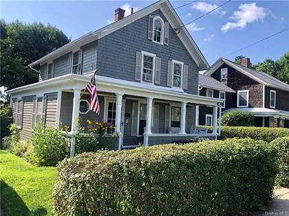 Residential Property for sale in 21 Prospect Street, Brewster, NY, 10509