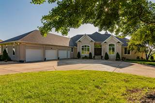 Single Family for sale in 3895 East Pond Apple Drive, Springfield, MO, 65809