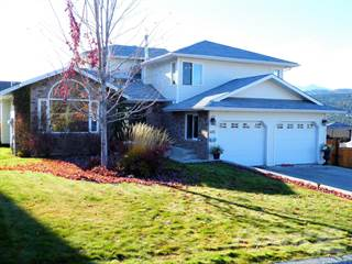 Residential Property for sale in 105 Birch Drive, Cranbrook, British Columbia