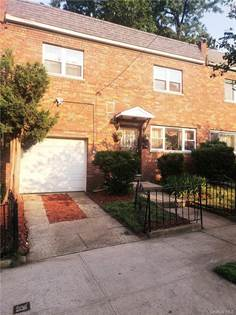 Residential Property for sale in 1770 Undercliff Avenue, Bronx, NY, 10453