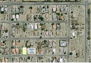 Land for sale in 0 Avenida Mirola, Desert Hot Springs, CA, 92240