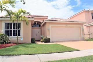 Single Family for rent in 17956 SW 29th St, Miramar, FL, 33029