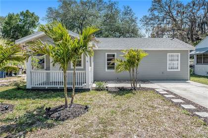 Residential Property for sale in 8521 N EDISON AVENUE, Tampa, FL, 33604