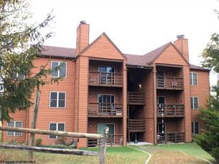 Condo for sale in 30 C-304 Herzwood Road, Davis, WV, 26260