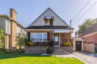 Residential Property for sale in 367 EAST 13TH Street, Hamilton, Ontario, L9A 4A2