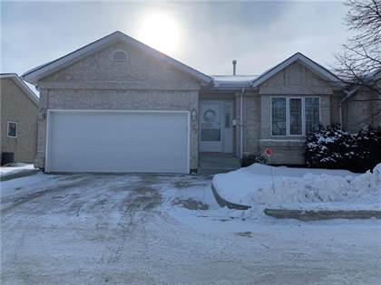 Single Family for sale in 2655 Main Street 37, Winnipeg, Manitoba, R2V4V8