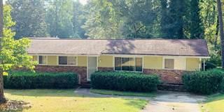 Single Family for sale in 3633 Tampa Trl, Atlanta, GA, 30331