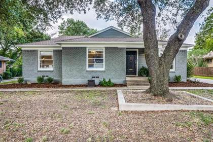 Residential Property for sale in 337 Easton Road, Dallas, TX, 75218
