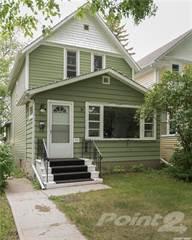 Residential Property for sale in 2043 RAE STREET, Regina, Saskatchewan
