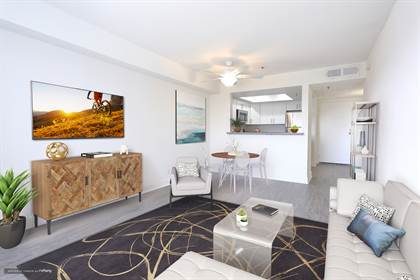 Apartment for rent in 737 South Kingsley Drive, Los Angeles, CA, 90005