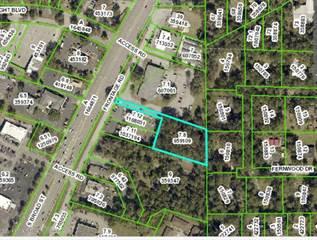 Comm/Ind for sale in 0 Broad, Brooksville, FL, 34601