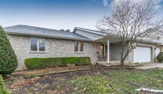 Single Family for sale in 521 W Gordon Pike, South Bloomington, IN, 47403
