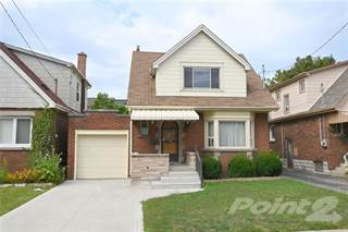 Residential Property for sale in 190 WENTWORTH Street S, Hamilton, Ontario, L8N 2Z4