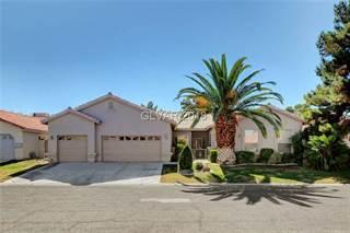 Single Family for sale in 3235 SIBONEY VILLA Circle, Las Vegas, NV, 89121