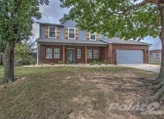 Single Family for sale in 10910 E 76th St , Tulsa, OK, 74133