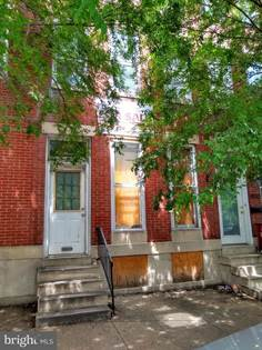 Residential for sale in 2930 E BALTIMORE STREET, Baltimore City, MD, 21224
