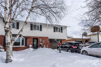 Residential Property for sale in 253 CRANBROOK Drive, Hamilton, Ontario, L9C 4T2