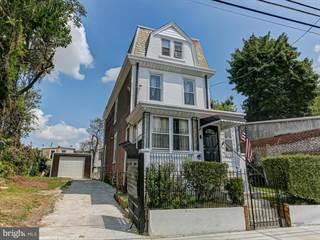 Single Family for sale in 6711-13 MUSGRAVE STREET, Philadelphia, PA, 19119